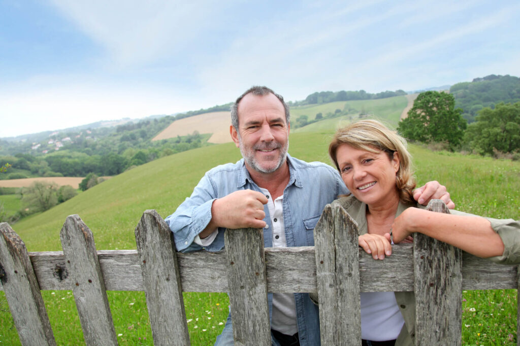 Online Dating for Farmers Over 40